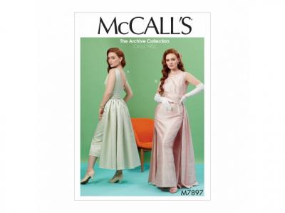Patron McCall's M7897