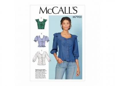 Patron McCall's M7900