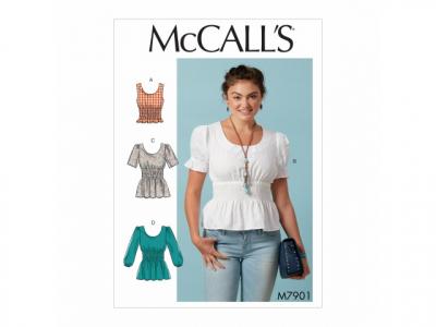 Patron McCall's M7901