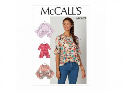 Patron McCall's M7903