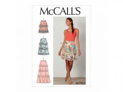 Patron McCall's M7905