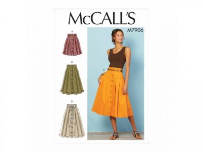 Patron McCall's M7906
