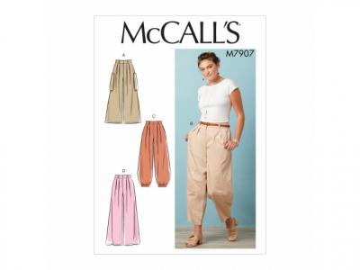 Patron McCall's M7907