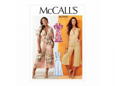 Patron McCall's M7909