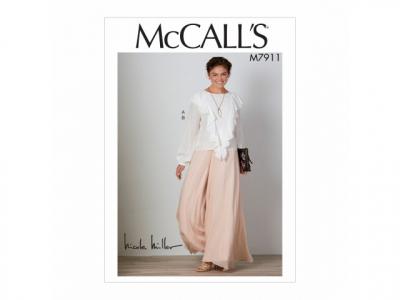 Patron McCall's M7911
