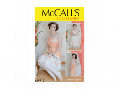 Patron McCall's M7915