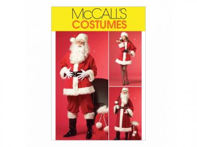 Patron McCall's M5550