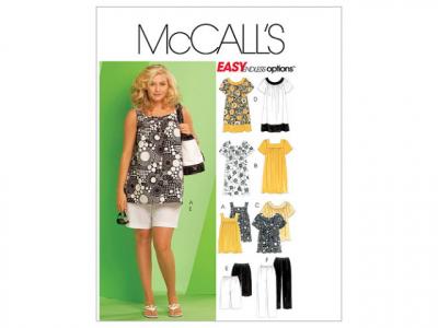 Patron McCall's M5640