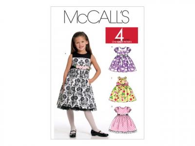 Patron McCall's M5793