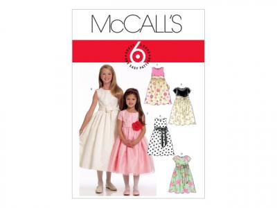 Patron McCall's M5795