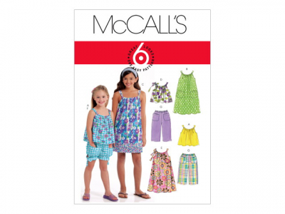 Patron McCall's M5797