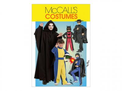 Patron McCall's M5952
