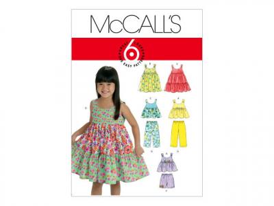 Patron McCall's M6017
