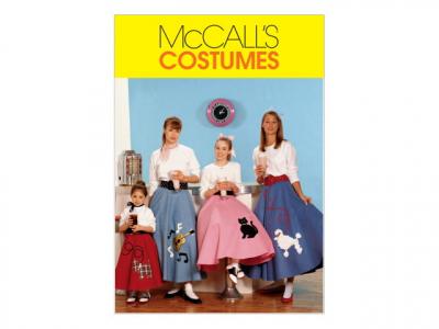Patron McCall's M6101