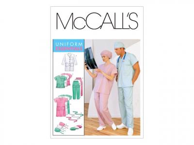Patron McCall's M6107
