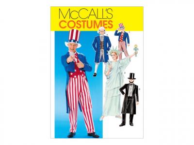 Patron McCall's M6143