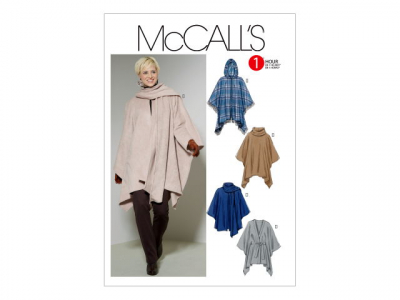 Patron McCall's M6209
