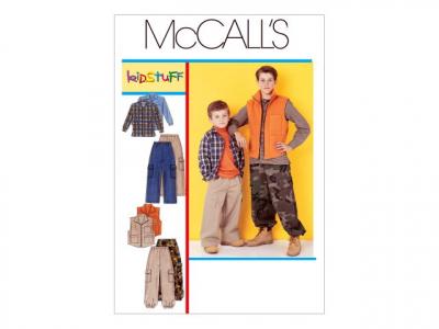 Patron McCall's M6222