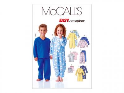 Patron McCall's M6224