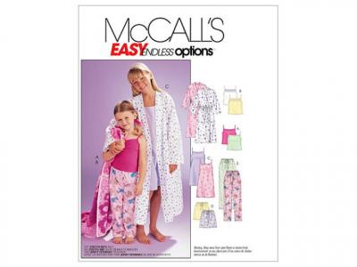 Patron McCall's M6225