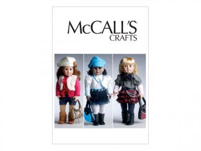 Patron McCall's M6480OSZ