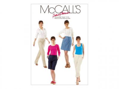 Patron McCall's M6361