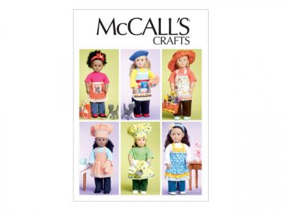 Patron McCall's M6451OSZ