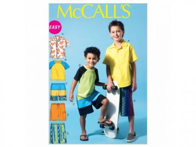 Patron McCall's M6548