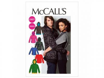 Patron McCall's M6614