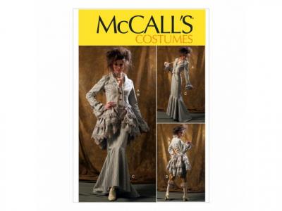 Patron McCall's M6770
