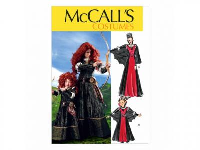Patron McCall's M6817