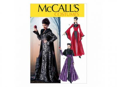 Patron McCall's M6818