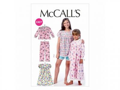 Patron McCall's M6831