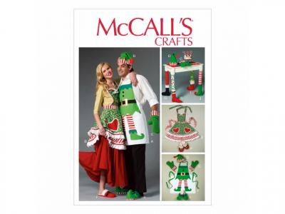 Patron McCall's M6860OSZ