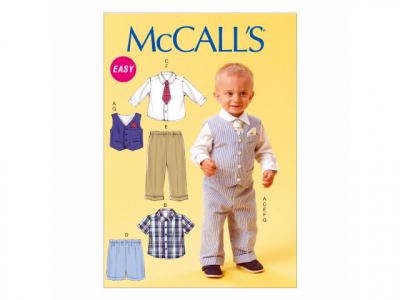 Patron McCall's M6873