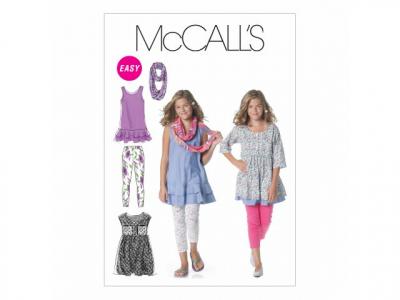 Patron McCall's M6275
