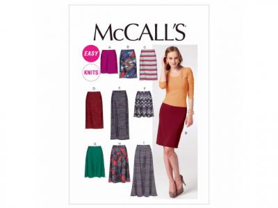 Patron McCall's M6654