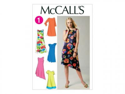 Patron McCall's M6465