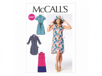 Patron McCall's M6885