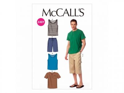 Patron McCall's M6973