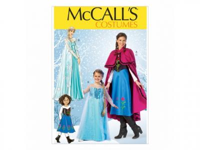 Patron McCall's M7000