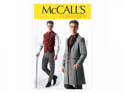 Patron McCall's M7003MEN