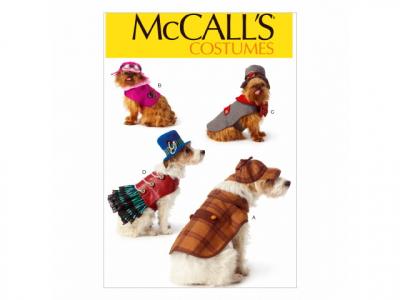 Patron McCall's M7004OSZ