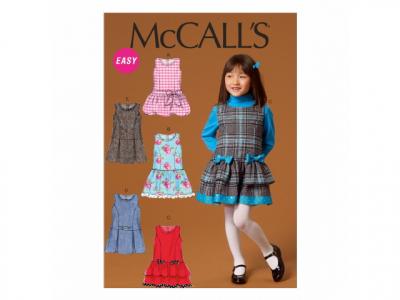 Patron McCall's M7008