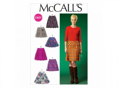 Patron McCall's M7022