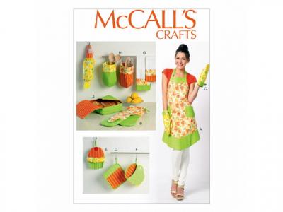 Patron McCall's M6978OSZ