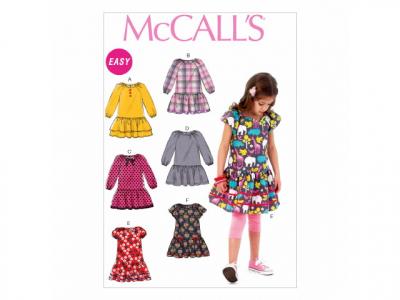Patron McCall's M6982