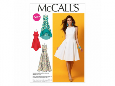 Patron McCall's M6953