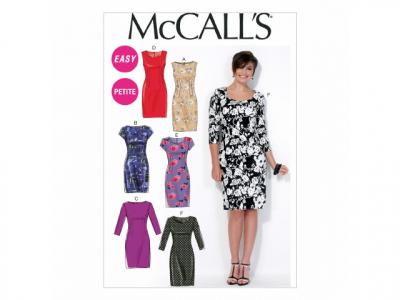 Patron McCall's M7085