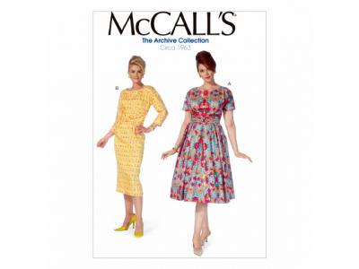 Patron McCall's M7086